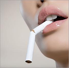 Польза курения
